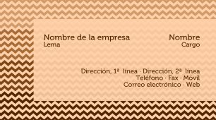 #879442 plantilla tarjetas de visita marketing / comunicación